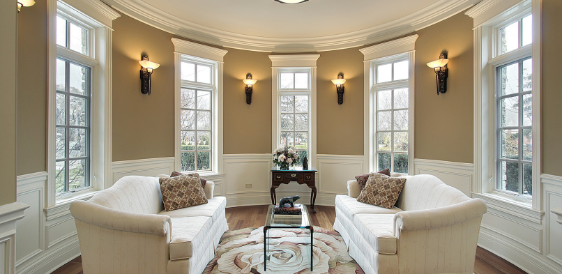 Amazing Interior Painting Services